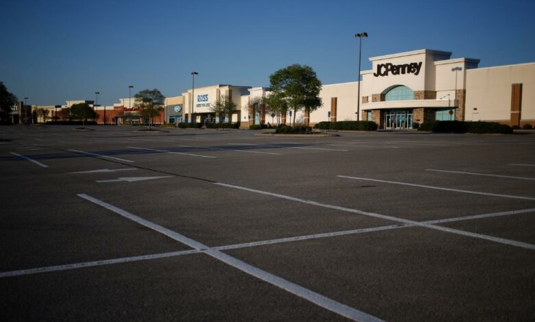 JCPenney filed for bankruptcy - CNN