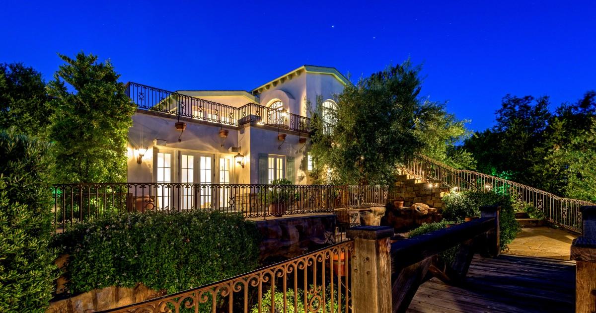 Hot Property: Cardinals owner buys Eva Longoria LA headquarters.