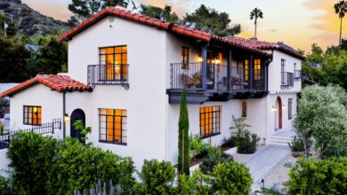 Photo of Home of the Week: Completely refreshed at Eagle Rock