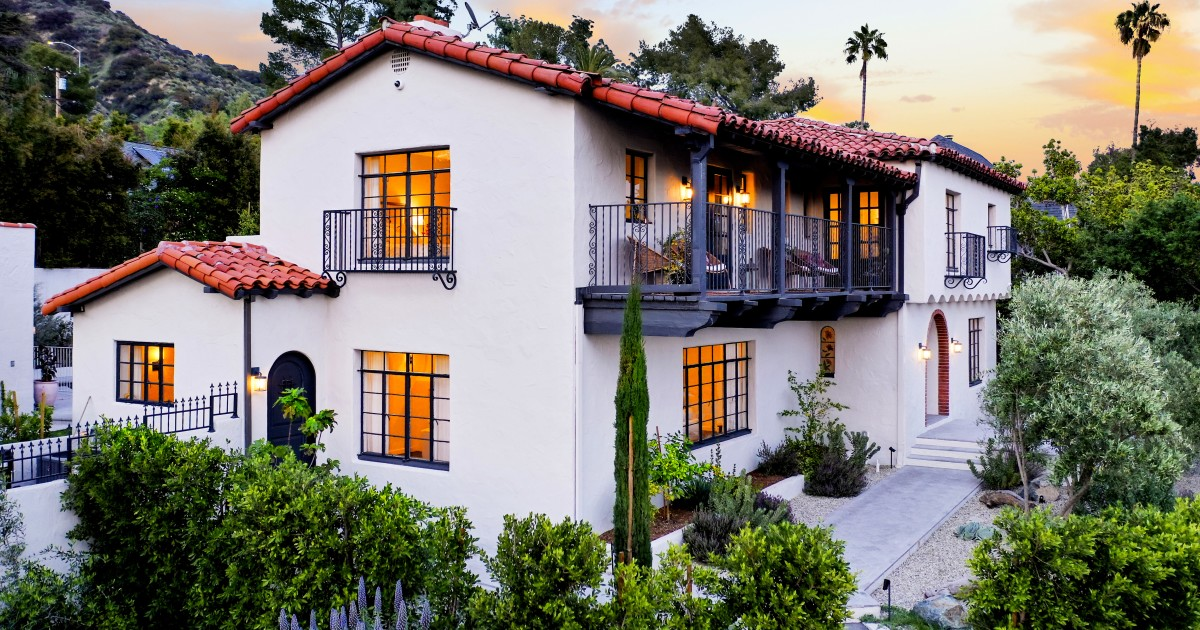 Home of the Week: Completely refreshed at Eagle Rock