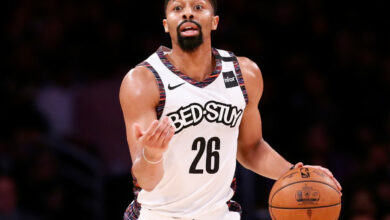 Photo of The Nets' Spencer Dinwiddie wants you to choose the next team