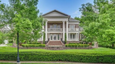 Photo of Hot Property: Music executive Ron Fair sells homes in Nashville