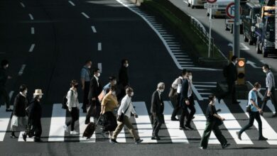 Photo of Japan has just fallen into recession, and far worse can happen
