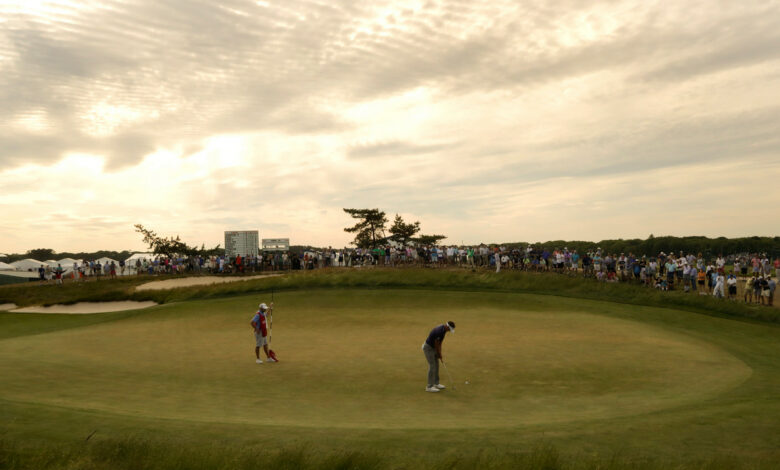 U.S. Open No Longer 'Open,' Eliminates Qualifying for Major