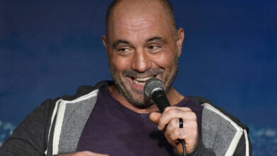 Photo of Podcast Joe Rogan moved exclusively to Spotify
