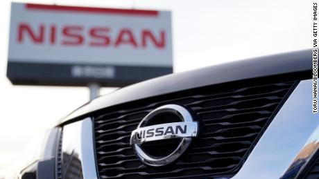 Nissan's profit dropped 83% and coronavirus threatened its turnaround plans