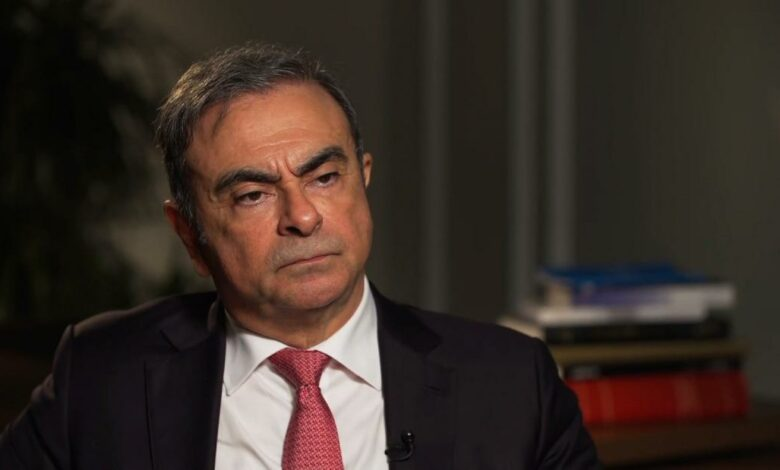 Carlos Ghosn: I did not escape justice, I fled injustice