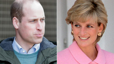 Photo of Being a father brings back sadness over the death of Princess Diana