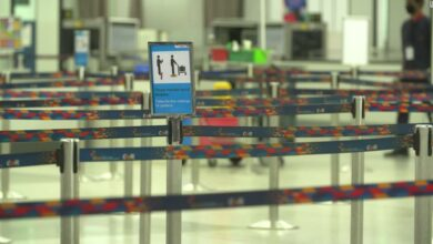 Photo of Airports in India are starting to reopen