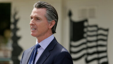 Photo of CA Republican demands to block Gavin Newsom's voice-by-mail order