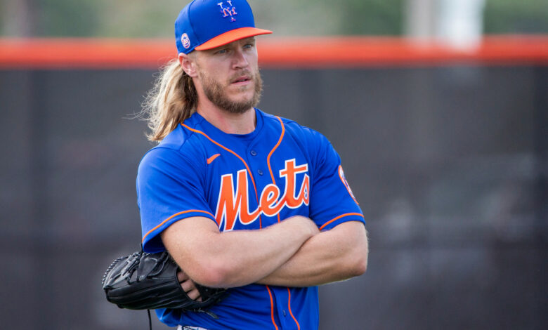 Lawsuit filed against Noah Syndergaard over unpaid rent