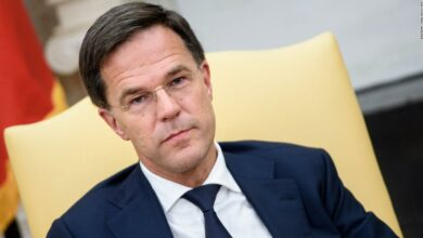 Photo of Dutch corona virus: Prime Minister Mark Rutte does not visit dying mothers for weeks to comply with the corona virus locking