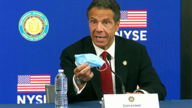Photo of Cuomo took a hard time handling the handling of nursing homes amid coronavirus