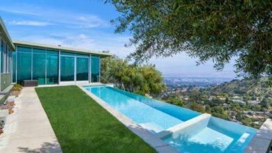 Photo of Hot Property: Pharrell's Hollywood Hills is on the market