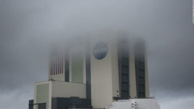 Photo of The historic launch of SpaceX was delayed because of the weather