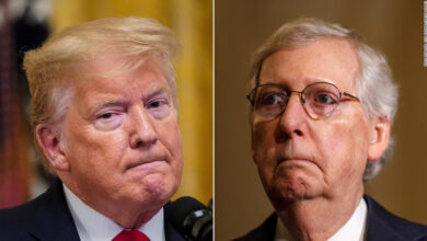 Photo of GOP operators fear Trump will lose the president and Senate majority