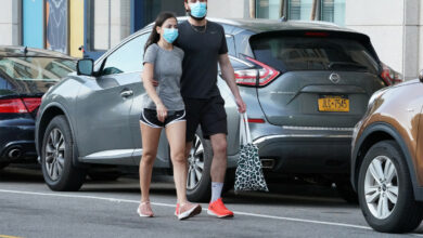 Photo of Healthy people should wear masks only if they treat coronavirus patients, WHO says