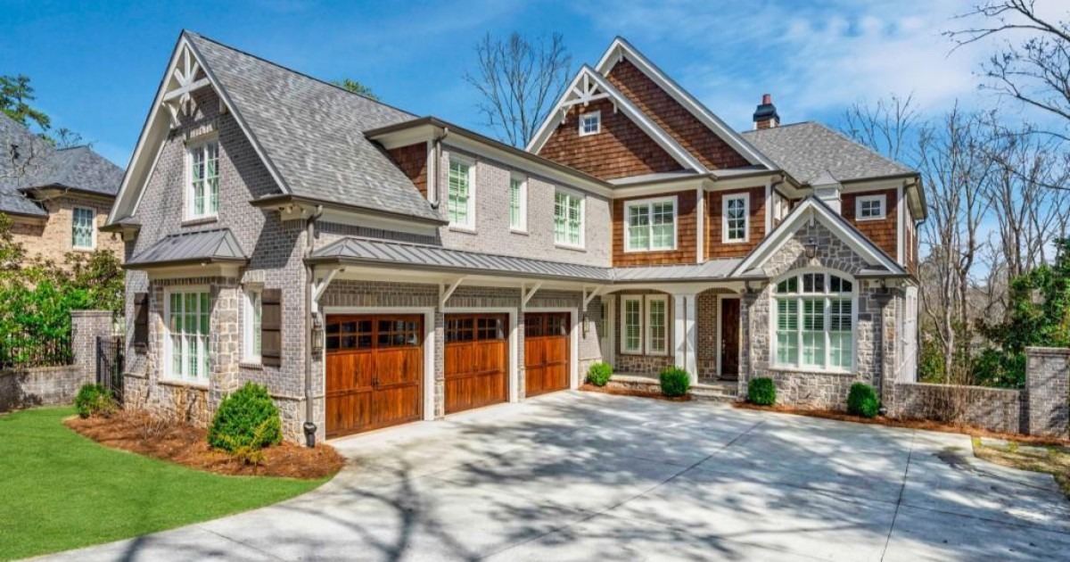 Former Braves star Jason Heyward sells a home in Atlanta