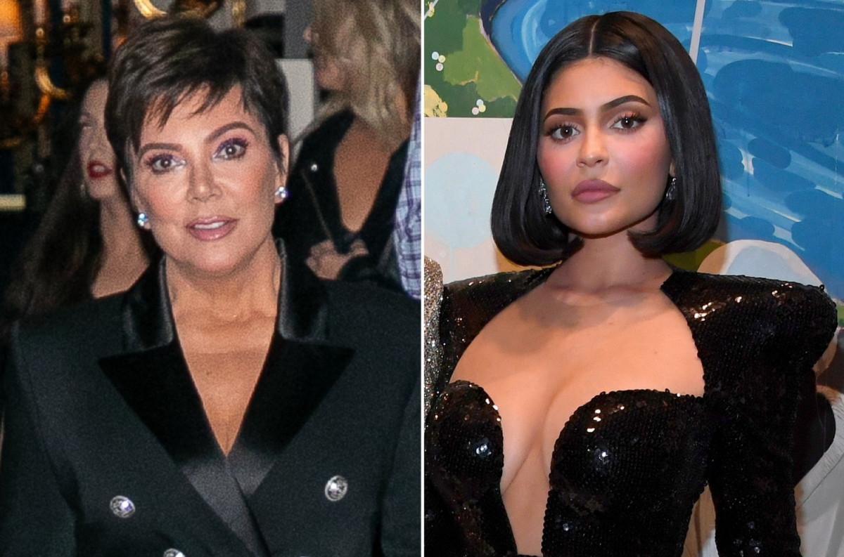 Kris Jenner panicked over exposure to billionaire Kylie