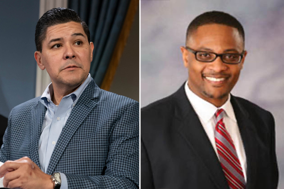 The highly paid Carranza DOE exec will leave NYC for Texas