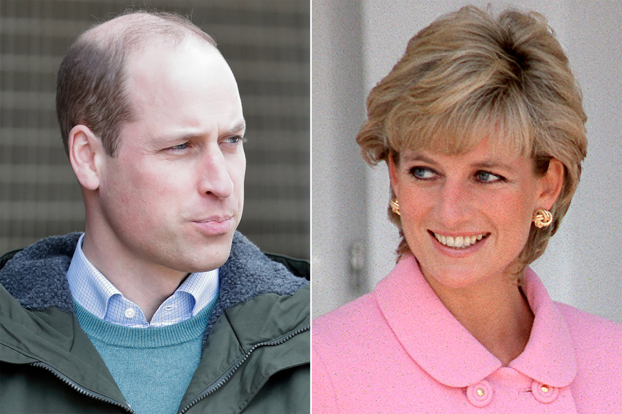 Prince William says becoming a dad was 'one of the scariest' moments