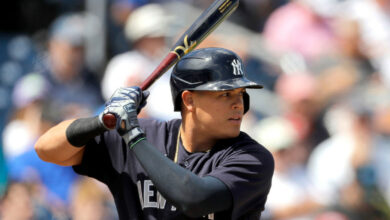 Photo of Gio Urshela wants to show the Yankees rookie year is not a coincidence