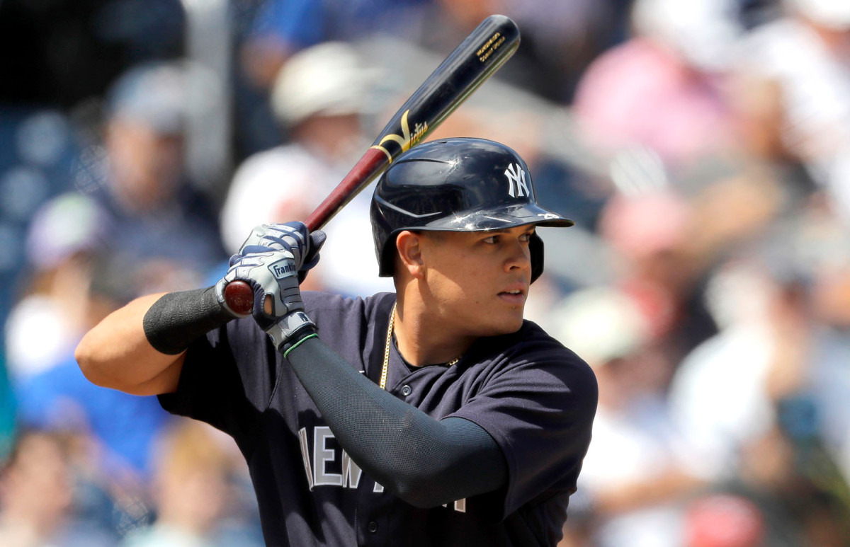 Gio Urshela wants to show the Yankees rookie year is not a coincidence