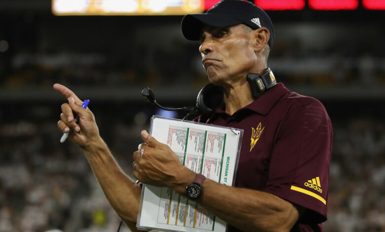 Herman Edwards on the NFL diversity proposal: 'Nobody wants that'