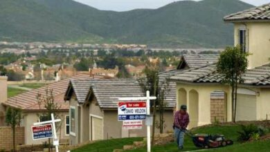 Photo of Homeowners who cannot pay a mortgage get a deferral option