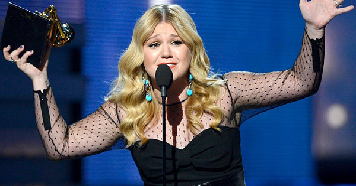 Hot Property: Kelly Clarkson sells the Encino house for $ 10 million