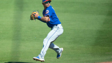 Photo of Mets prospect Andres Gimenez has the opportunity to be 'very special'