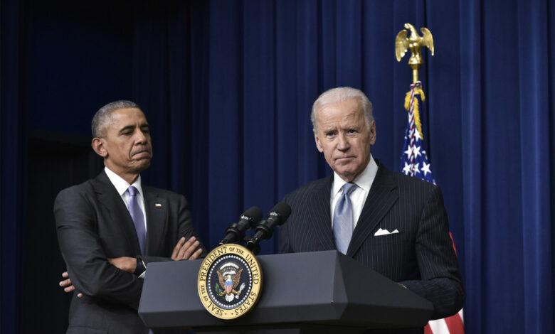 Note to Joe Biden: You are not Barack Obama