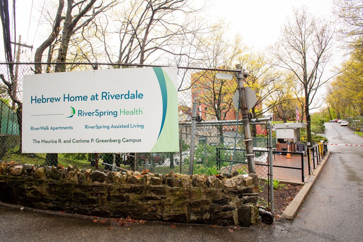 State inspectors investigate the Bronx nursing home after Post's exposure