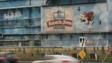 Photo of The Coronavirus outbreak attacked Farmer John, 8 other factories in Vernon