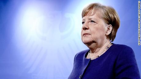 How Angela Merkel went from being a lame duck to a global leader in coronavirus