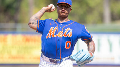 Photo of The Mets need many things from Marcus Stroman to justify the costs of trade