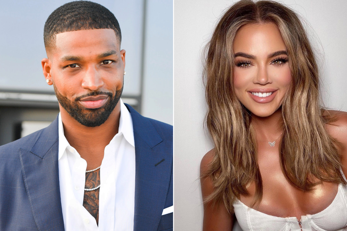 Tristan Thompson Reacts To Khlo Kardashian s New Appearance