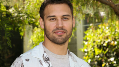 Photo of '9-1-1' star Ryan Guzman apologizes for the N-word controversy