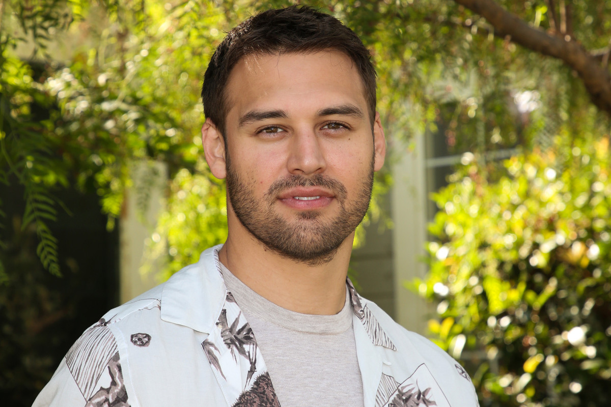 '9-1-1' star Ryan Guzman apologizes for the N-word controversy