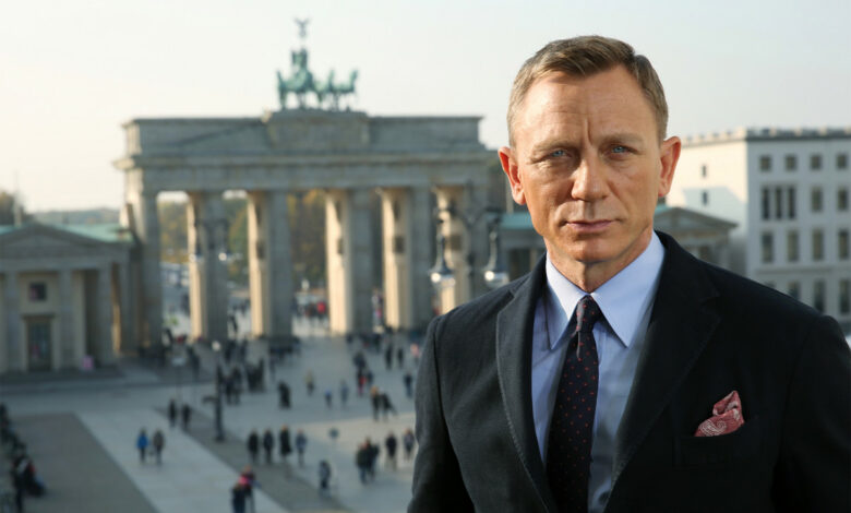 James Bond to fight COVID-like pandemic in new film