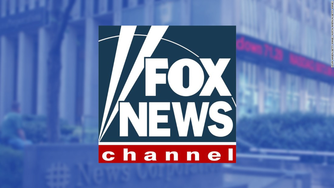 Fox News published digitally and misleading images of the Seattle demonstration