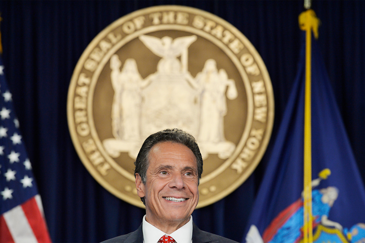 Cuomo bowed after the deadly nursing home's decision: Goodwin