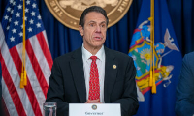 Cuomo 'himself is to blame' for the death in the COVID-19 nursing home
