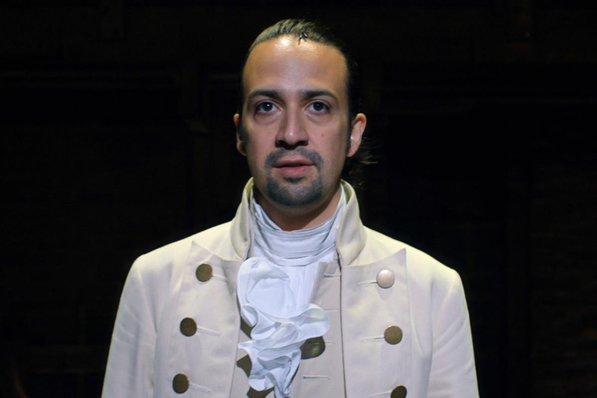 Musical Lin-Manuel Miranda Comes to Streaming
