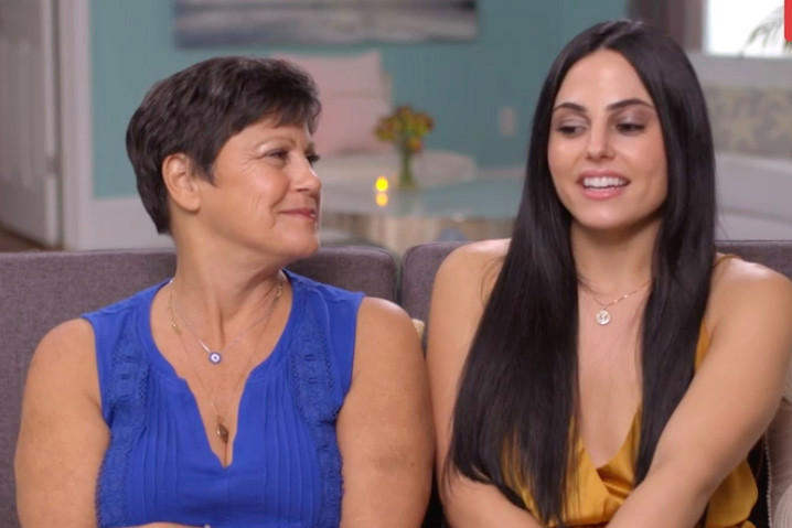 TLC 'sMothered' recap: 'Party curled up,' boyfriend problem