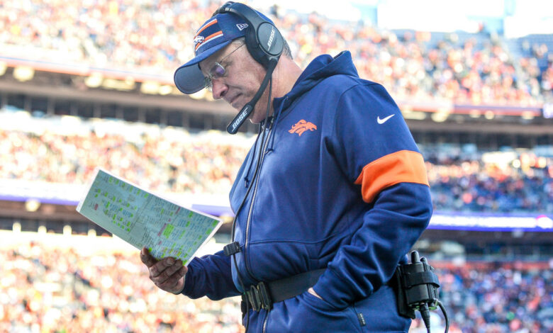 Broncos' Vic Fangio: 'I Don't See Racism' in the NFL