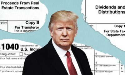 The Supreme Court's decision on Trump's tax record is more urgent than ever (opinion)