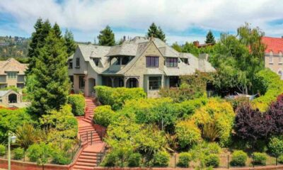 Hot Property: Former Oakland home to list Billie Joe Armstrong Green Day for sale