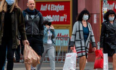 European stocks flop on worries over California lockdown