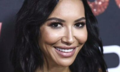 """""""Glee"""" actress Naya Rivera sent photo to family shortly before disappearing in lake, official says"""